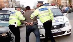 Poliția Română aplică NOI reguli începând din ianuarie 2020