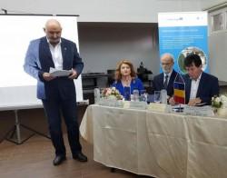 Proiectul decolmatării și igienizării canalului Mureșel a fost lansat