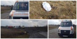 Un tânăr de 29 de ani a murit joi în timp ce lucra pe un șantier, în județul Timiș
