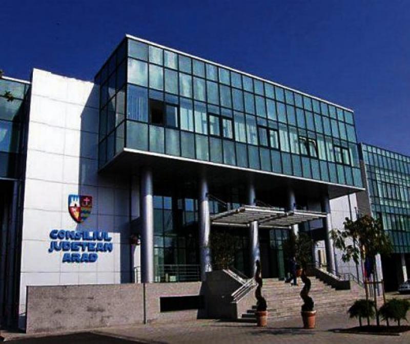 Conferință cu participare internațională la Consiliul Județean Arad