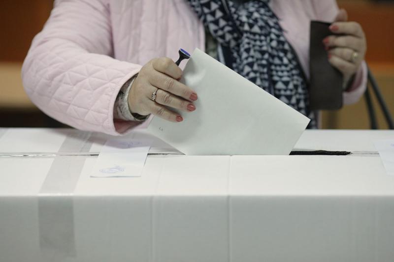 Alegeri prezidențiale 2019. Câți arădeni au votat până la ora 18.00