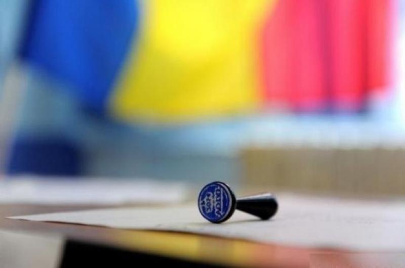 Alegeri prezidențiale 2019. Câți arădeni au votat până la ora 20.00