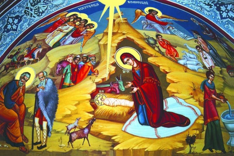 De astăzi, vineri 15 noiembrie începe POSTUL CRĂCIUNULUI. Ce trebuie să știi