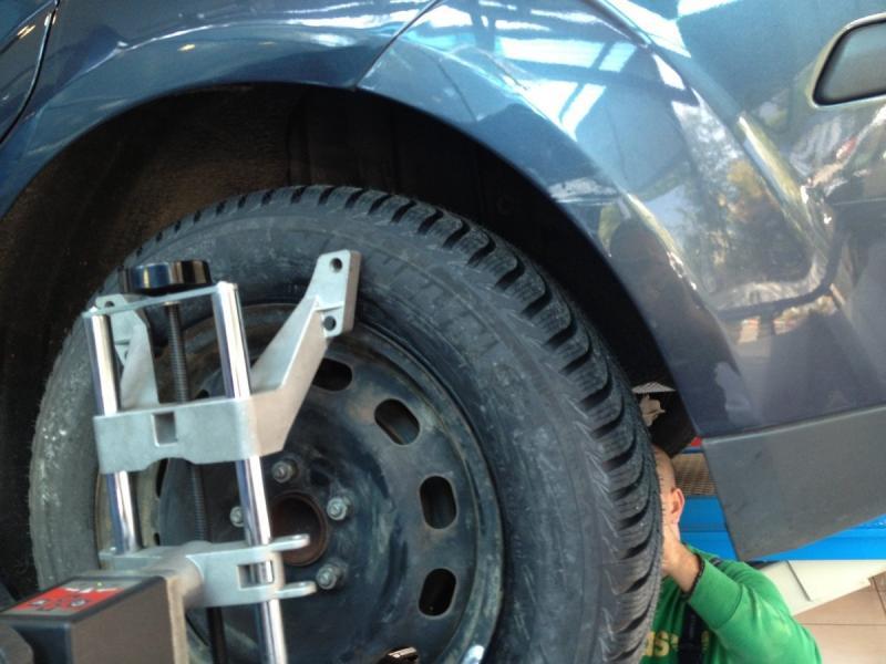 Cauciucurile de iarnă și GREȘEALA pe care o fac șoferii când trec la anvelopele de iarnă