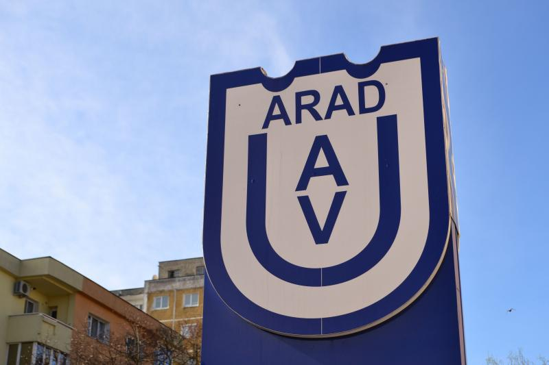 """Universitatea """"Aurel Vlaicu"""" din Arad, locul 12 în clasamentul universităților din România"""