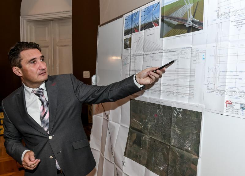 Aproape 50 de milioane de euro pentru unul dintre cele mai ambițioase  proiecte ale Primăriei Arad