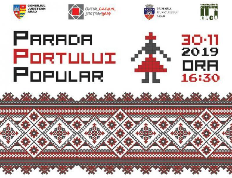 Parada Portului Popular la Arad