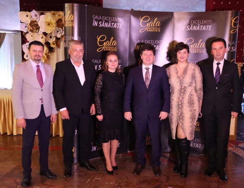 Gala Excelenței în Sănătate 2019