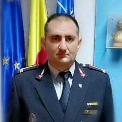 De la 1 noiembrie 2019 BORTEȘ IONEL este adjunctul inspectorului șef al ISU Arad, pentru următoarele 6 luni