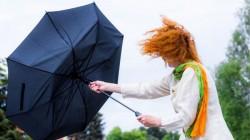 Alertă ANM! Cod galben de vreme severă în zona de vest
