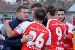 """UTA vrea o nouă victorie pe """"Cluj Arena"""" după patru ani. Balint: """"În fața propriilor suporteri, e clar că ei pleacă cu prima șansă"""""""