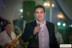 """INTERVIU cu Dani Roșu, solistul de muzică populară din Arad. """"Este lucrul la car ..."""