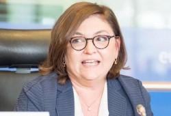 Adina Vălean, propunere acceptată a noului guvern liberal pentru postul de comisar european