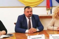 Subprefectul Aradului a renunțat la concediul medical pentru a coordona procesul electoral