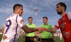 Remiză la Pitești, arădenii se apropie la două puncte de lider: FC Argeș - UTA 0-0