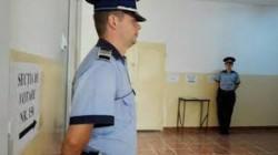 Ce misiuni au forțele de ordine pentru siguranța desfășurării procesului electoral la alegerile prezidențiale