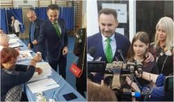 """Gheorghe Falcă: """"Votul nostru, al tuturor este cel care poate face diferența"""""""