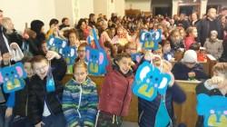 """""""Ziua Sfântului Martin – Sărbătoarea Lampioanelor"""" la Şcoala Gimnazială """"Aurel Vlaicu"""""""
