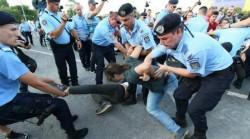Începe dansul! Liberalii au desecretizat raportul despre violenţele din 10 august 2018