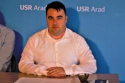 """Scandal monstru în USR! Dezvaluiri uluitoare despre Vlad Botoș :  """"Acest om este în stare să facă orice ca să aibă putere"""""""
