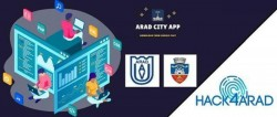 Hack4Arad – Primul Hackathon din Arad