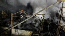 La un pas de dezastru în Arad! Pompierii au avut o noapte plină