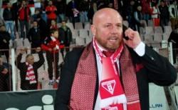 """Adrian Marțian, """"groparul"""" vechii UTA, """"amenință"""" că va cumpăra actuala echipă: """"L-am sunat pe Meszar, dar nu mi-a răspuns"""""""