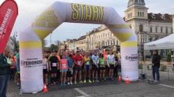 """""""Maratonul, semimaratonul și crosul Aradului"""" și-a desfășurat cea de-a noua ediție!"""