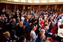 Festivalul Internațional de Teatru Clasic de la Arad, sau despre bucuriile unui sfert de veac
