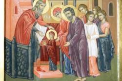 Joi 21 noiembrie Sărbătoare mare : Intrarea Maicii Domnului în Biserică. Ce NU ai voie să faci