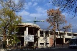 A fost nevoie de schimbarea guvernului pentru ca noul Palat al Copiilor din Arad sa primească finanțare