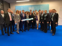 Partidul Popular European (PPE) s-a reunit la Zagreb pentru a-și alege conducerea