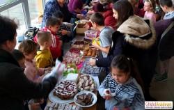 Ziua Cake Day la Liceul cu Program Sportiv Arad. VEZI FOTO
