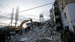 Cutremur de 6,4 grade în Albania! 11 morți și 180 de răniți!