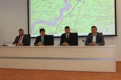 """Iustin Cionca: """"Așteptăm ofertele pentru modernizarea drumurilor transfrontaliere!"""""""