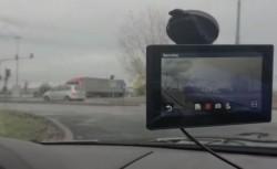 Poliția Locală Arad dotată cu camere auto destinate documentării contravențiilor