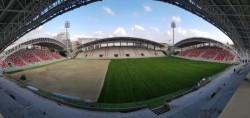 Vot unanim în CLM pentru ultimele sume la Stadionul UTA
