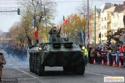 Programul Manifestărilor organizate cu prilejul sărbătoririi în Arad  Zilei Naționale a României