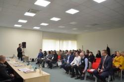Soluții actuale de finanțare și fiscalitate pentru IMM-uri prezentate la Expo Arad