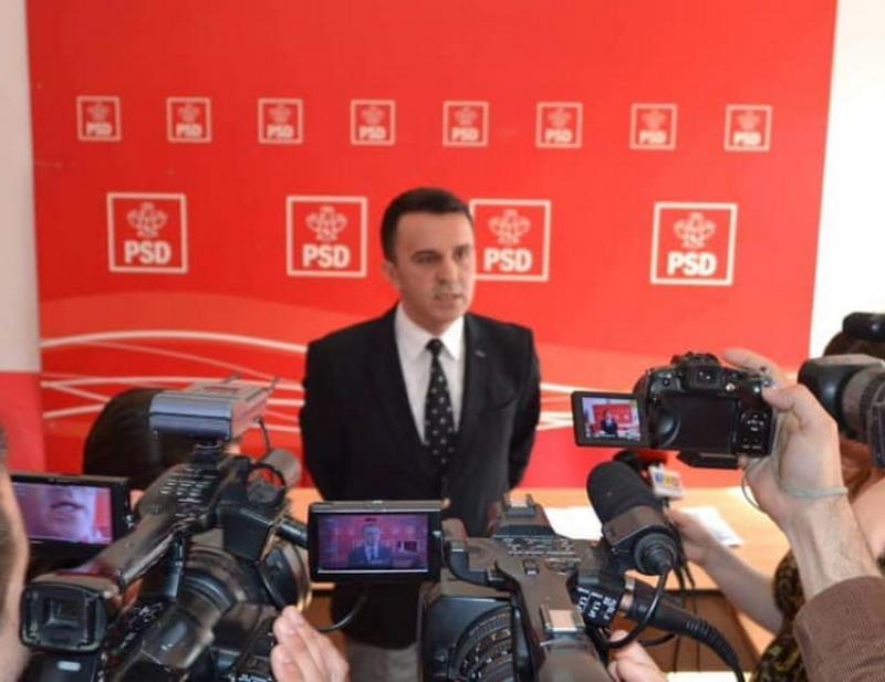 Lupta internă din PSD Arad face prima Victimă! Cheșa Ilie la un pas de a-și pierde locul în CLM
