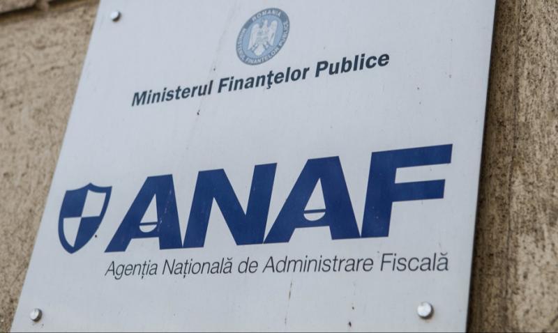 ANAF va începe controalele în apartamentele românilor