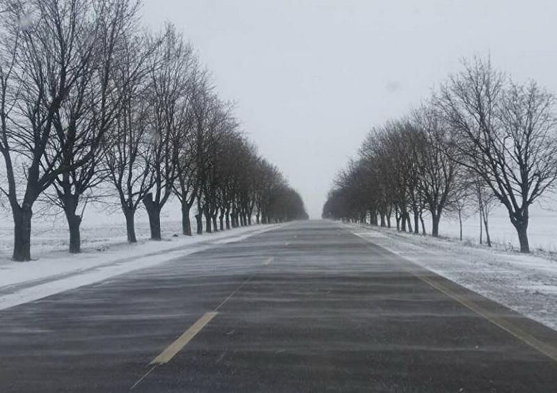 Consiliul Județean Arad pregătit să asigure drumuri practicabile pe timp de iarnă arădenilor