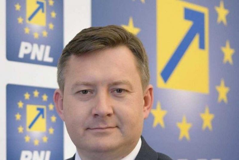 """Cristian Sălășan(PNL): ,,Nu se taie nici un leu de la copiii cu cerințe educaționale speciale"""""""