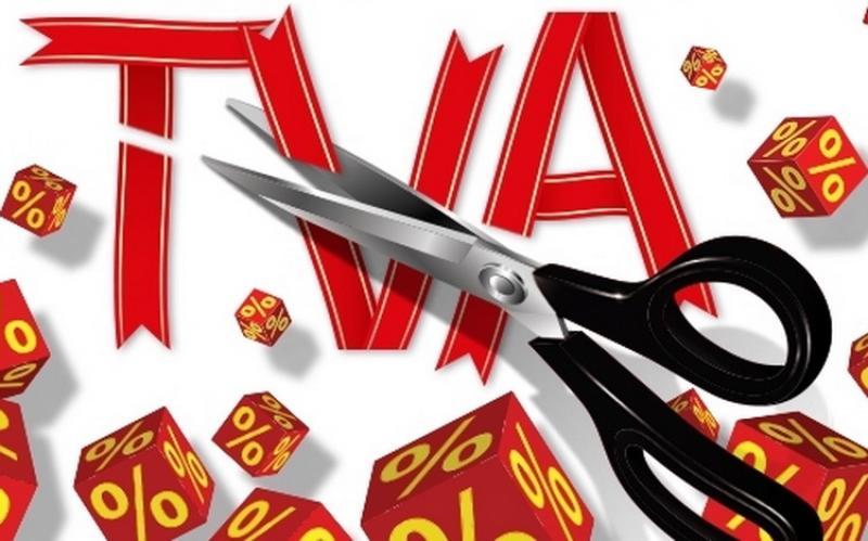 Liberalii vor să reducă de la 1 ianuarie cota TVA la 16%