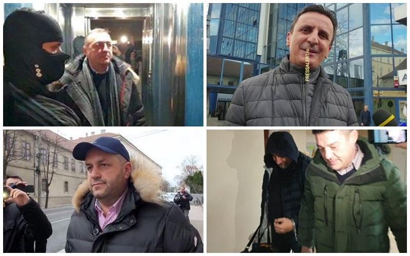 Şpăgile de mii de euro rezultate din angajările trucate la DRDP Timișoara finanțau PSD Arad
