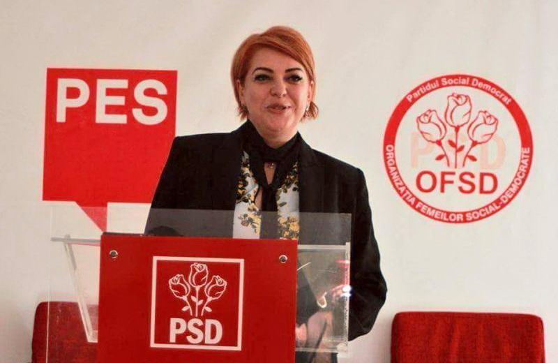 Anca Stoenescu, consilier local PSD Arad, cu propunere de arestare preventivă pentru 30 de zile la Î.C.C.J