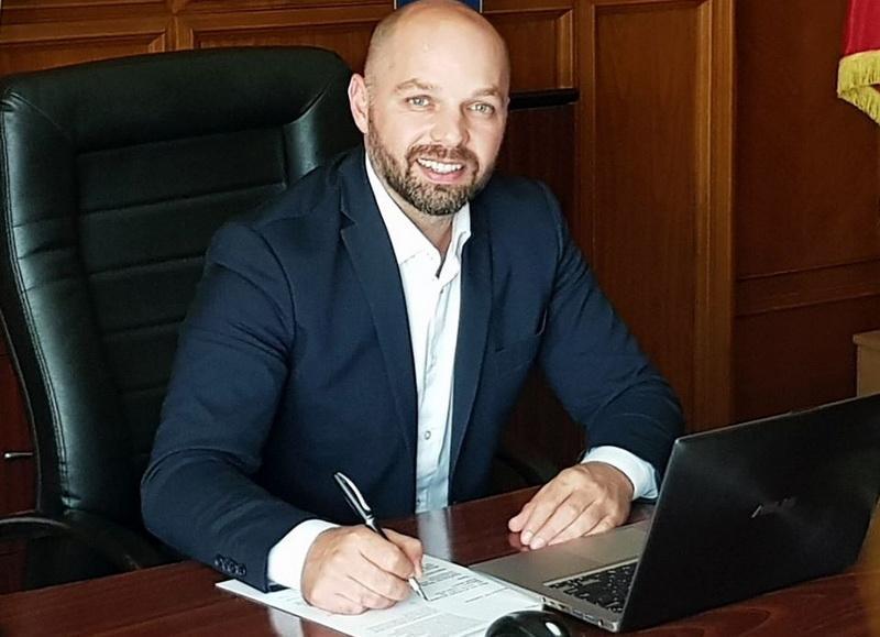 Arădeanul Iulian Octavian Stana din nou secretar de stat la Ministerul Mediului