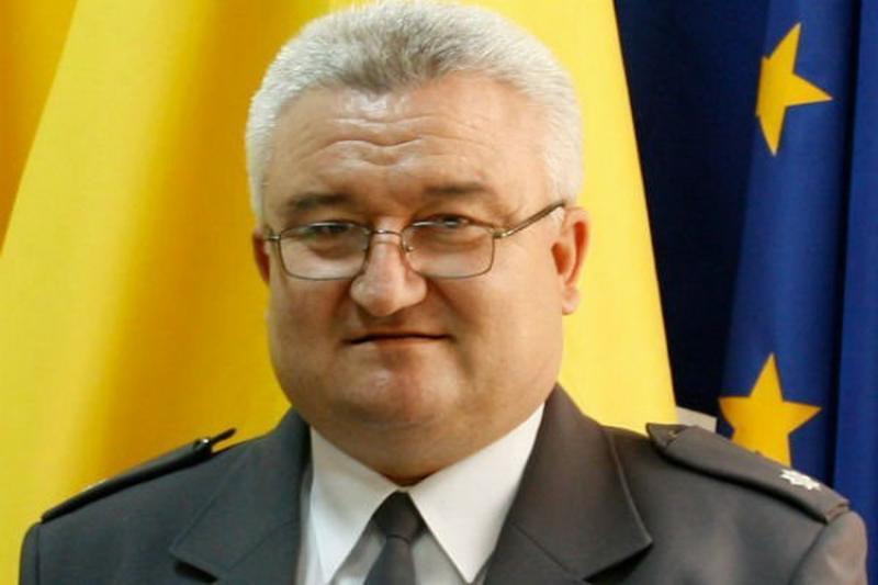 Gheorghe Stoian, va fi noul prefect al județului Arad