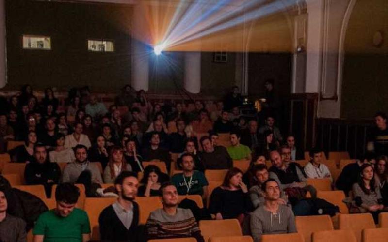 Ce filme vor fi proiectate în perioada 12-15 decembrie, la Cinema Arta