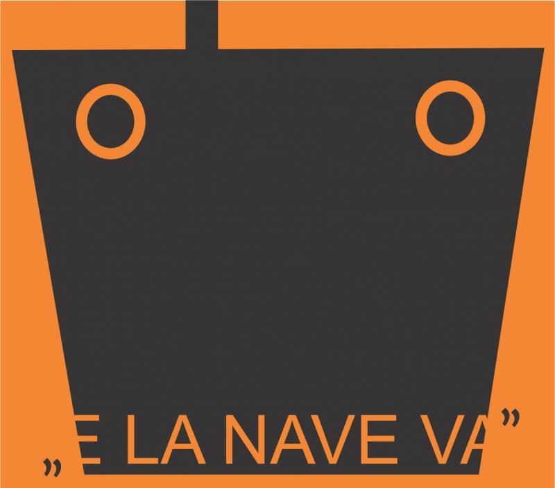 """Expoziția """"E LA NAVE VA"""" la Muzeul de Artă Arad"""